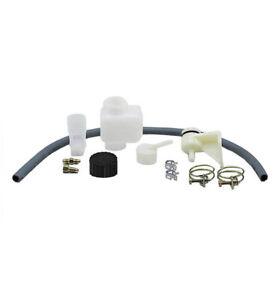 Tilton 74-Series Universal Kit Für mit Ihrem Hauptbremszylinder