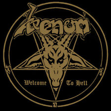 Venom ‎– Welcome To Hell + Bonus Tracks 2x LP / Vinyl New Re (2016) Metal