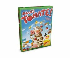 alles Tomate - Zoch 601105035