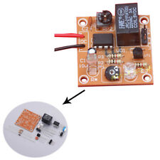 DIY Kit Photoelectric Multi-function Automatic Switch Kit Electronic Making Kit