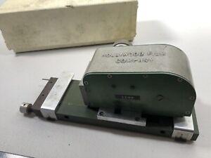 Vintage Hollywood Film Company 35 mm Splicer, Estate Find