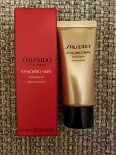 Shiseido Synchro Skin Illuminator ~ Pure Gold 40ml /1.4oz ~ NEW