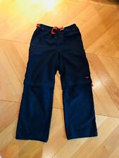 Pantalon JOGGING bleu  enfant marque GAP taille xl : SMALL ADULTE sport