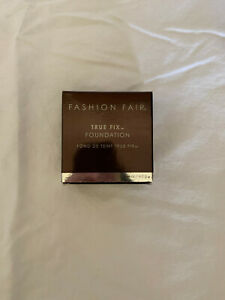 Pack of 1 - Fashion Fair True Fix Foundation - Glorious Beige