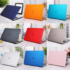 """Für MacBook Pro Air 11 12 13 15 16"""" Laptop Hülle Schale Tasche Keyboard Cover"""