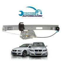 ALZACRISTALLI BMW SERIE 3 E90 - E91 MECCANISMO POSTERIORE SINISTRO 2005 > 2011