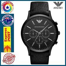 Emporio Armani AR2461 Analogue Wrist Watch for Men