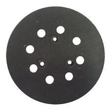 "Palm Sander 5"" Rsp26 Makita Backing Pad Da Sander Skil Orbital Porter Cable Pad"