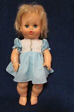 Vintage Canadian Regal Toy Company Kissing Doll