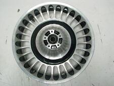 2013 Harley-davidson Street Glide Flhx Oem Polished Front Wheel Rim 43300640