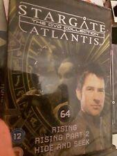 Stargate Atlantis Collection 64 New