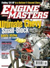 Engine Masters magazine - Spring 2013 new issues!