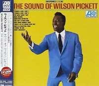 Wilson Pickett - The Sound Of wilson pickett NEW CD