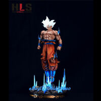 Dragon Ball Ultra Instinct  Son Goku Resin Model 1/6(1/4) Scale Pre-rder Anime