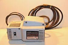 DeVilbiss XE-7D TYPE 1 XE-7D Type 1 Compressor