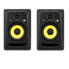 Passive Pro Audio Studio Monitors