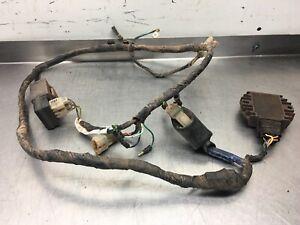 2002 Honda 400EX wiring harness 1A