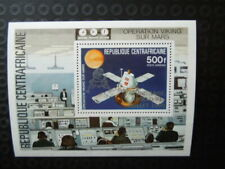 G914  CENTRAL AFRICAN  REP 1979   SPACE  SG  M/S 665   MNH