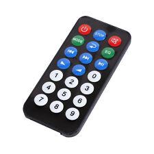 Bluetooth Car 12V In-Dash AUX Stereo USB/SD/FM MP3 Radio Player Remote Control