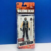 The Walking Dead action figure Mcfarlane toy moc amc series 7 Daryl Dixon seven