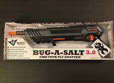 Bug-A-Salt 3.0 Black Fly Edition-Brand New In Box