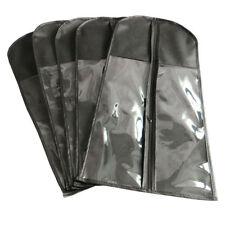 1* Hair Extension Wig Storage Bag Holder Case Dustproof Protector for Hanger