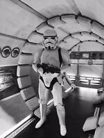 501st Star Wars Stormtrooper E-11 Blaster Custom Painted Prop Cosplay *$20 OFF*