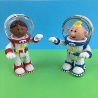 Lunar Jim Ripple Toy Figure Atlantis 2005 Mattel CBeebies Space Children TV Show