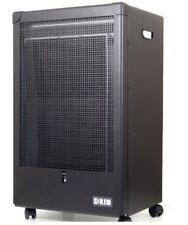 Estufa de gas HJM GA 4200 sistema llama azul' triple sistema de seguridad