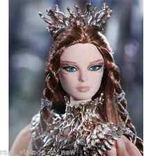 NEW LADY OF THE WHITE WOODS Barbie Doll ~ Faraway Forest Elf LTD Excl IN SHIPPER