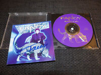 """FANCY signed signiert Autogramm auf """"COLOURS OF LIFE"""" CD Cover InPerson LOOK"""