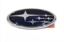 OEM 2008-2014 Subaru Tribeca Rear Lift Gate Star Emblem Decal NEW 93033XA041