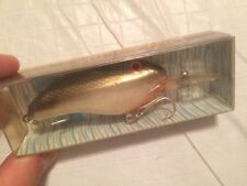 New listing Vintage Designer Lure fishing lure Tom Mann Design Usa - Shad Color 2 3/4� Body