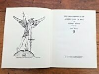 the brotherhood of angels and men ! geoffrey hodson . scarce signed copy ! 1927