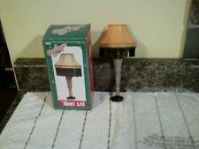 "Neca A Christmas Story 8.5"" Leg Lamp Night Light"