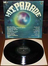 LP HIT PARADE (Philips 68 ITALY) psych Aphrodite's Child Blue Cheer unique ps NM