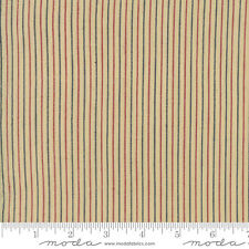 Moda WOVEN Fabric ~ LIBERTY GATHERINGS ~ Primitive Gatherings (12709 25) 1/2 yd