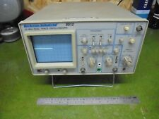 Oscilloscope made by Beckman - 20MHz