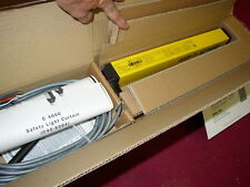 SICK C-4000 Light Curtain new in box C40E-S0041     83B3