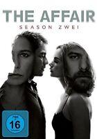 THE AFFAIR STAFFEL 2  WILSON,RUTH/WEST,DOMINIC/+ 4 DVD NEU