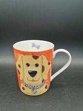 Whittard of Chelsea Woof Dog Mug Cup