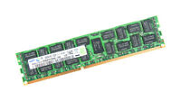 Server Memory/RAM Samsung 1x 8GB 2Rx4 PC3-12800R RDIMM M393B1K70DH0-CK0