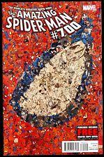 Marvel Comics! Amazing Spider-Man #700! First Print! Near Mint- 9.2!