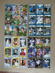 Sports Illustrated for Kids Lot Uncut Card Sheets Women's Soccer MIA HAMM