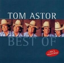 "TOM ASTOR ""BEST OF TOM ASTOR"" CD NEUWARE"