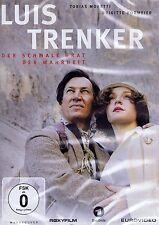 DVD NEU/OVP - Luis Trenker - Der schmale Grat der Wahrheit - Tobias Moretti