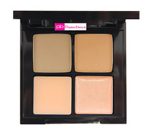 Glo Minerals Brow Quad Taupe - NEW