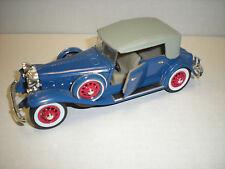 1:32 1932 Chrysler Lebaron Car