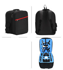Backpack Carrying Case for Parrot Bebop 2 and Skycontroller 2 with VR Goggles