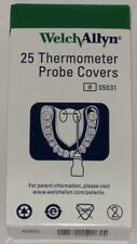 Welch Allyn Probe Covers for SureTemp 690 & 692 Thermometers 250/Box x4 05031